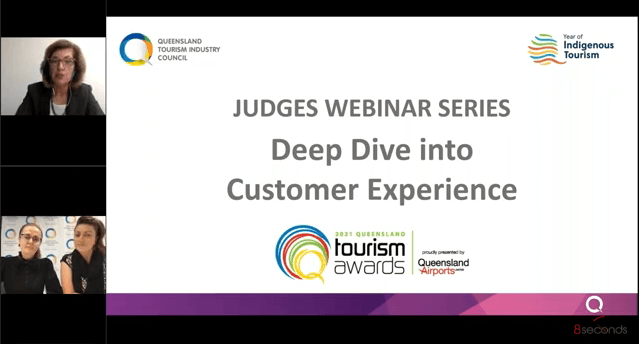 Deep Dive into Customer Experience